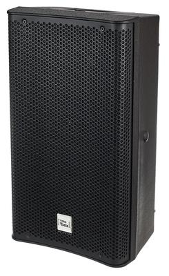 the box pro DSP 108 B-Stock