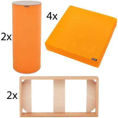 Hofa Home Studio Bundle Orange