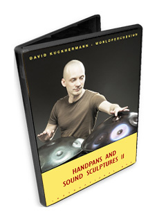 Drumport World Percussion Handpans and Sound 2