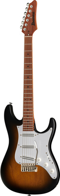 Ibanez ATZ100-SBT Andy Timmons