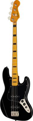 Fender SQ CV 70s Jazz Bass MN BK