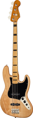 Fender SQ CV 70s Jazz Bass MN NAT