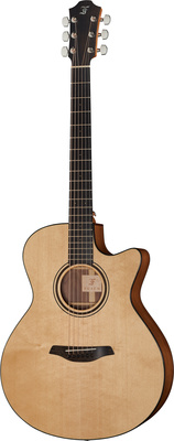 Furch Blue plus GC-SW w/LRBaggs