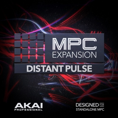 AKAI Professional Distant Pulse