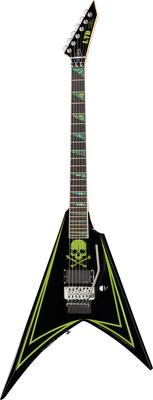 ESP LTD Alexi 600 Greeny