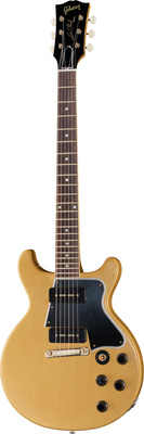 Gibson LP Special 60 TV Yellow VOS