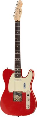 Maybach Teleman T61 Red Rooster ACS