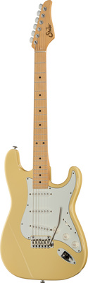 Suhr Classic S ST SSS MN VY