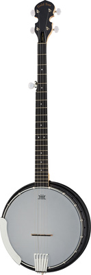 Gold Tone AC-5 5 String Resonator Banjo