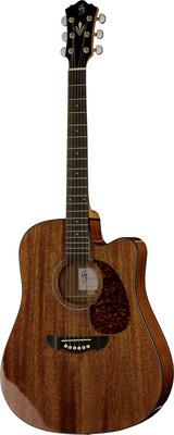Harley Benton CLD-40SM-CE SolidWood