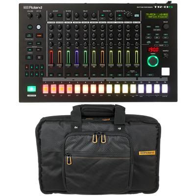 Roland TR-8S Bag Bundle