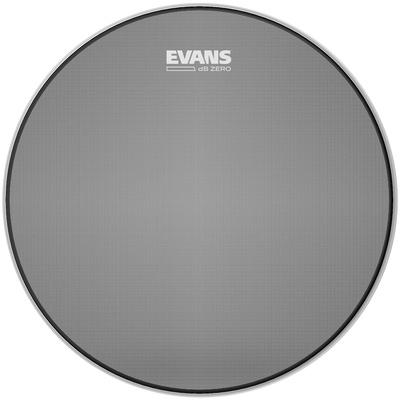"Evans 08"" SoundOff Mesh Head"
