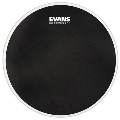 "Evans 12"" SoundOff Mesh Head"