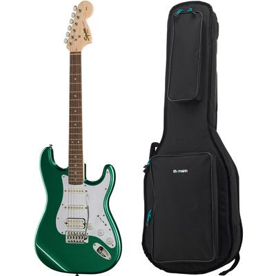 Fender SQ Affinity Strat HSS RG Set 1