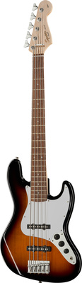 Fender Squier Affinity Jazz V BSB IL
