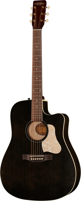 Art & Lutherie Americana Faded Black CW Q1T