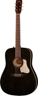 Art & Lutherie Americana Faded Black B-Stock