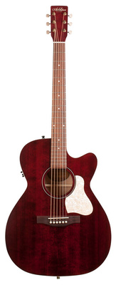 Art & Lutherie Legacy Tennessee Red CW Q1T