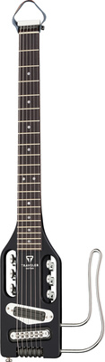Traveler Guitar Electric Ultra Light Black