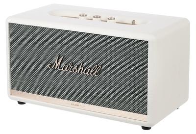 Marshall Stanmore BT II White B-Stock