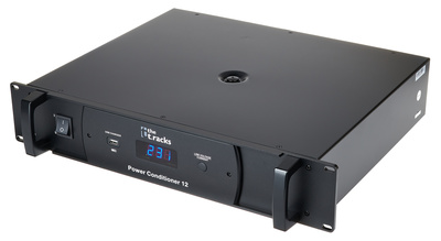 the t.racks Power Conditioner 12 B-Stock