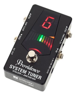 Providence System Tuner STV-1 JB  B-Stock
