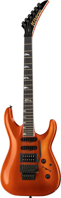 Kramer Guitars SM-1 Vintage Orange Crush