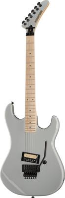 Kramer Guitars Baretta Vintage Pewter Gray