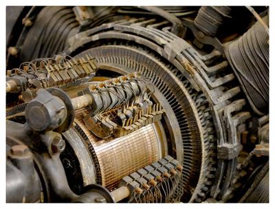 Shapingwaves Big Machines