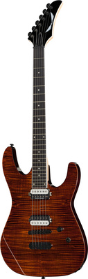 Dean Guitars Modern Select Flame top TGE