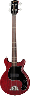 Gibson LP Junior Tribute Bass WC