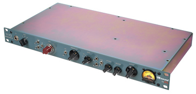 UK Sound 1173 Mic Pre & Compres B-Stock