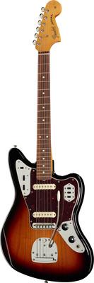 Fender Vintera 60s Jaguar 3-SB
