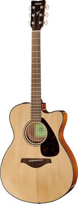 Yamaha FSX800C NT