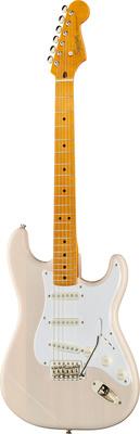 Fender SQ CV 50s Strat MN WHB