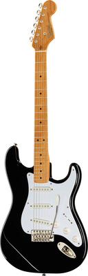 Fender SQ CV 50s Strat MN BK