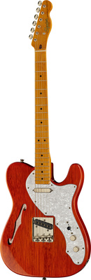 Fender SQ CV 60s Thinline Tele MN NT