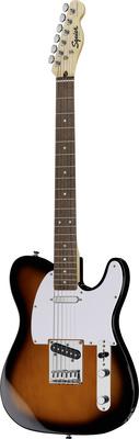 Fender SQ Bullet Tele LRL BSB