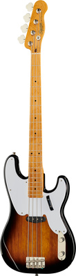 Fender SQ CV 50s P Bass MN 2SB
