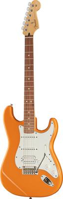 Fender Player Series Strat HSS PF Cap