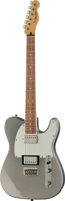 Fender Player Series Tele HH PF SLV