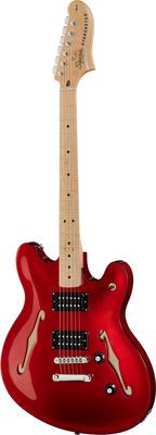 Fender SQ Affinity Starcaster MN CA