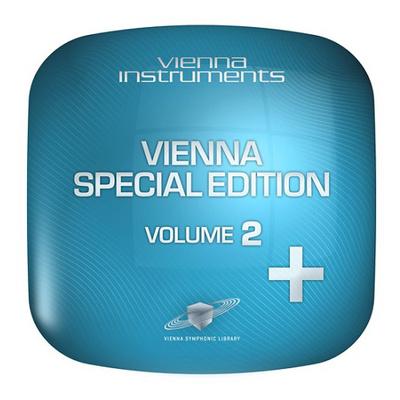 VSL Special Edition Vol. 2 Plus
