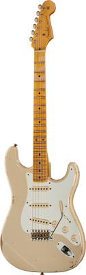 Fender 56 Strat Desert Sand Relic