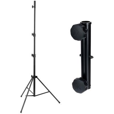 Stairville BLS-315 Pro Lighting TV Bundle