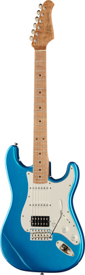 Xotic Guitars XSC PRO-2 Lake Placid Blue