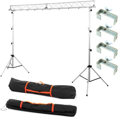 Stageworx LB-3s Lighting Stand Se Bundle
