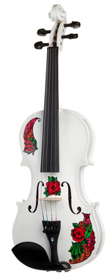 Rozanna`s Violins Butterfly Rose Tattoo  B-Stock