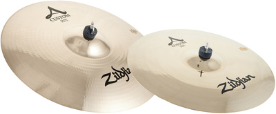 "Zildjian 16""+18"" A Custom Crash Pack"