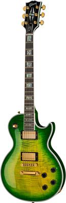 Gibson LP Custom Iguana hpt